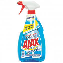 Ajax triple action
