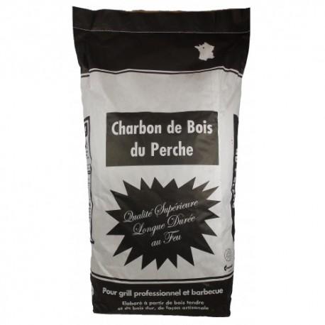Charbon de bois du Perche 50L