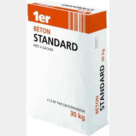 Béton Standard 30 KG - 1ER