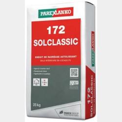 Enduit de ragréage autolissant 172 Solclasssic 25Kg